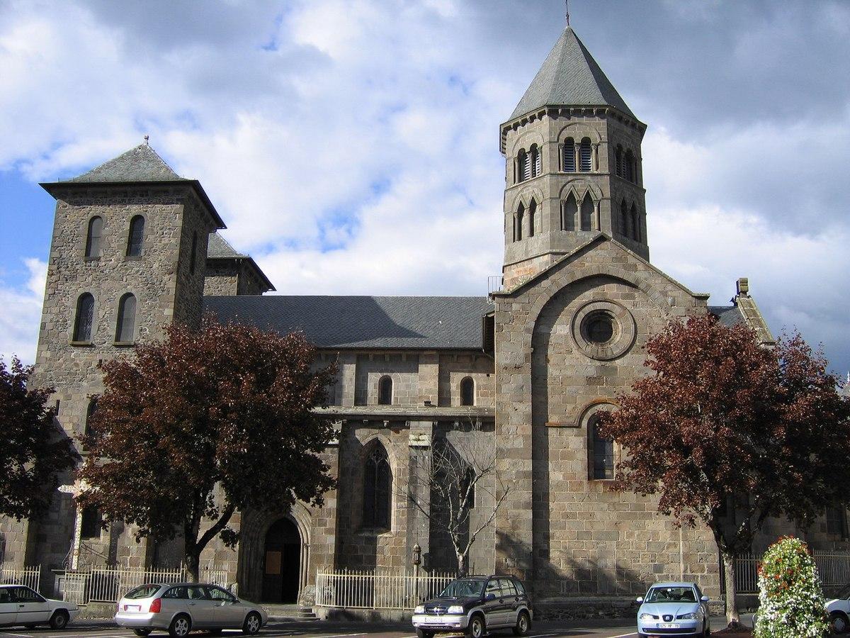 Mauriac Cantal Wikipedia
