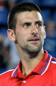 Novak Djokovic Hopman Cup 2011 (cropped).jpg