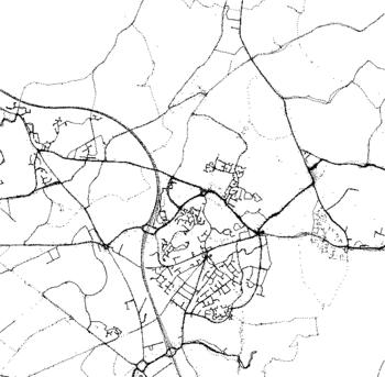 Taller en Madrid de Open Street Maps