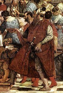 Les Noces De Cana Veronese : noces, veronese, Noces, (Véronèse), Wikipédia