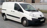 Peugeot Expert - Wikipedia