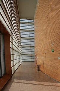 Palacio de Congresos y Auditorio Kursaal  Wikipedia la