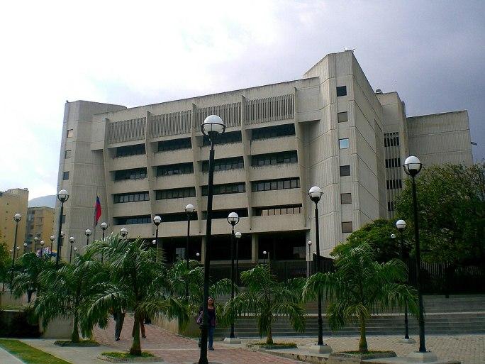 TSJ - Caracas, 2010