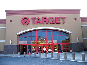Target Store in Springfield, Virginia. Image i...