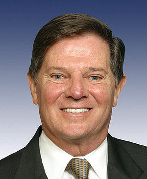 Tom DeLay, former member of the United States ...