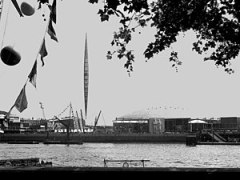 Skylon and the Dome of Discovery