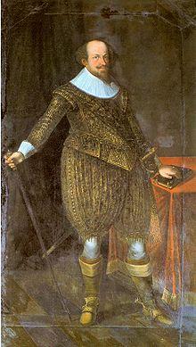 John Frederick Duke of Wrttemberg  Wikipedia