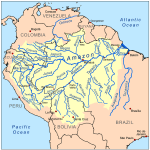 Amazon Basin Wikipedia