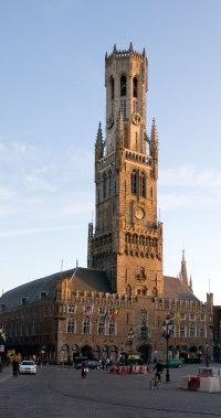 Beffroi di Bruges - Wikipedia