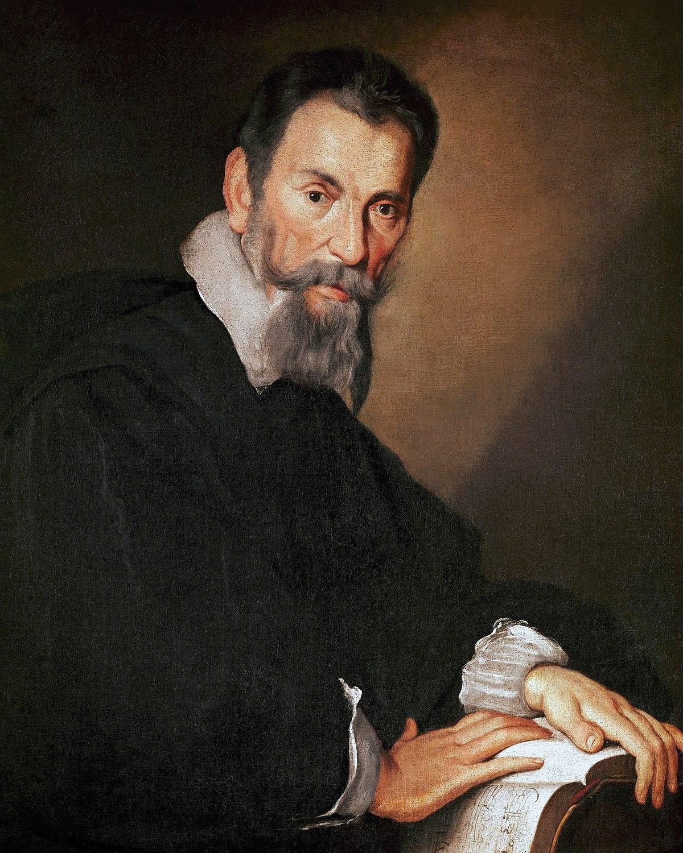 hight resolution of Claudio Monteverdi - Wikipedia
