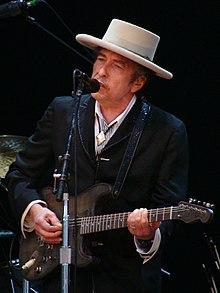 ボブ・ディラン名言Bob_Dylan