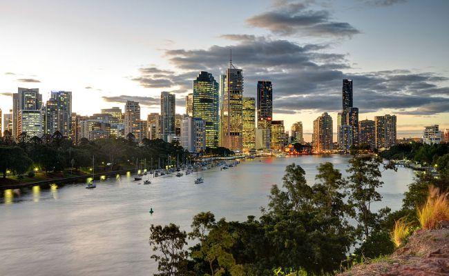 List Of Tallest Buildings In Brisbane Wikipedia