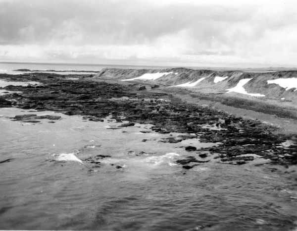 File Coastline Vintage Nature - Wikimedia Commons