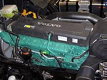 Volvo FH — Wikipédia