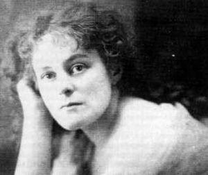 Maud Gonne c. 1900