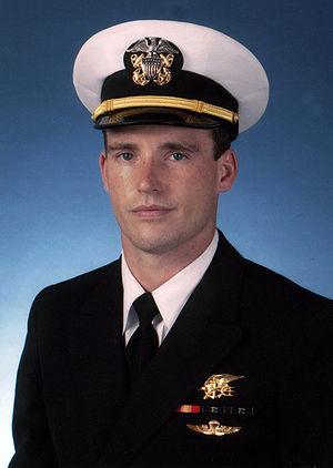 English: Michael P. Murphy, Medal of Honor rec...