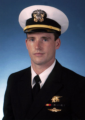 Michael P. Murphy, Medal of Honor recipient.