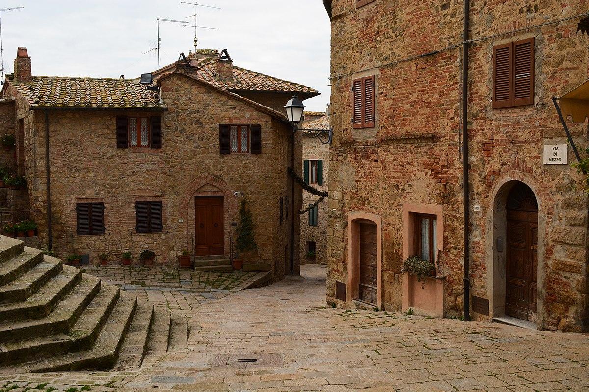 Casa Nella Toscana