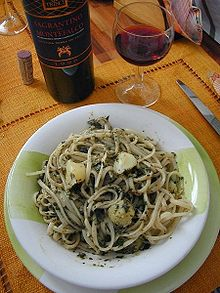 Cucina ligure  Wikipedia