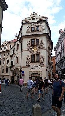 Praga  Wikipedia