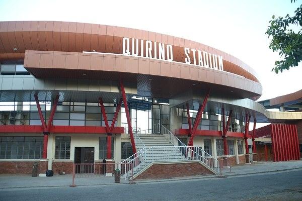 Quirino Stadium - Wikipedia