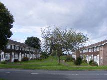 Design Radburn Housing