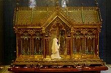 Basilique De LImmacule Conception De Lourdes Wikipdia