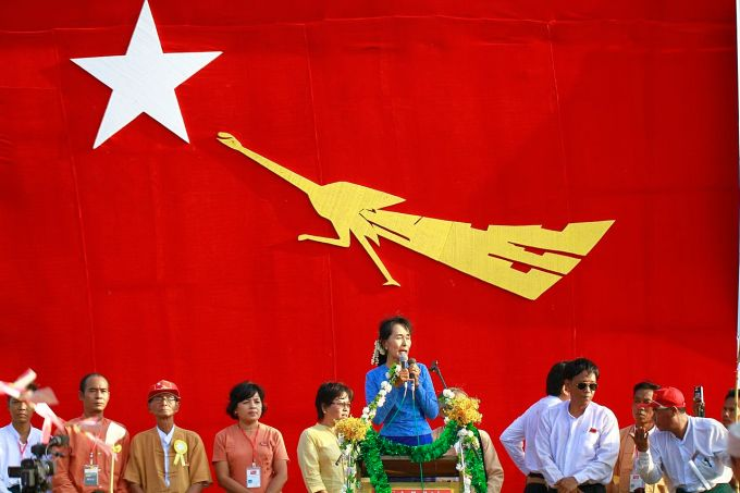 Will There Be a Six-Party Dialogue Before the Burmese Election ...