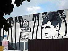 Scarface pelcula de 1983  Wikipedia la enciclopedia libre