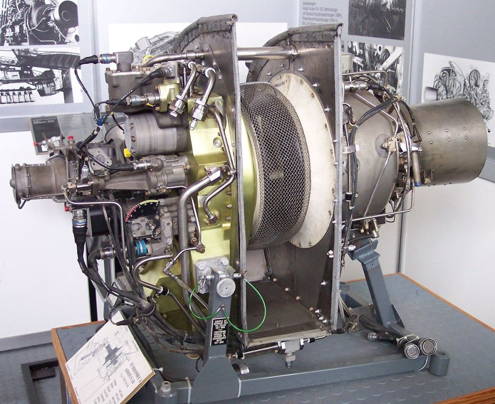 medium resolution of helicopter engine diagram