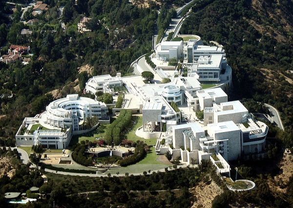 Paul Getty Museum - Wikipedia