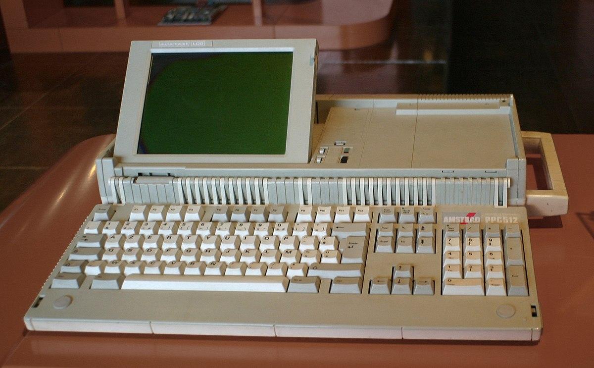 Amstrad Wikipedia