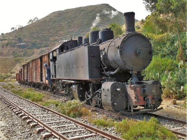 Mogadishu Villabruzzi Railway - Wikipedia