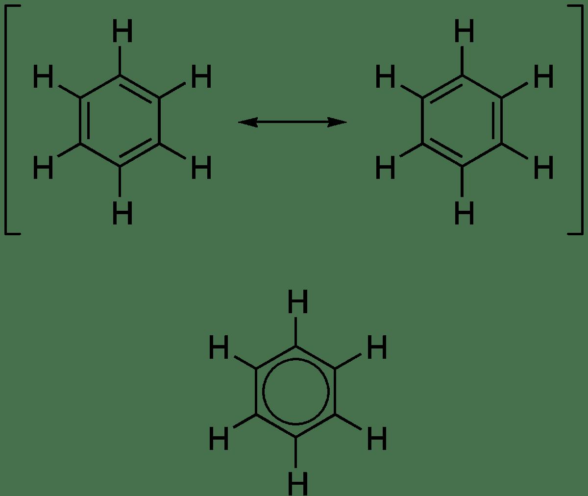Aromaticity  Wikipedia