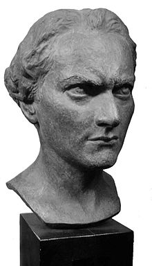 Bust of Manly P. Hall.jpg