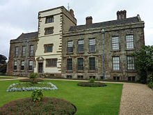 Canons Ashby House  Wikipedia