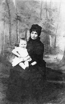 Emmeline Pankhurst  Wikipedia