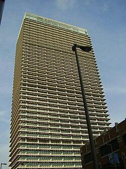 ExxonMobil Building  Wikipedia