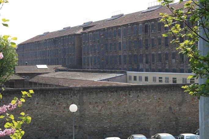 Fresnes Prison 05