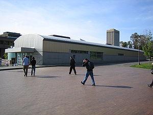 Henry Art Gallery at the University of Washington.