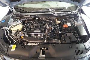 Honda L engine  Wikipedia
