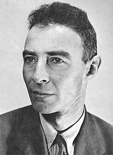 Image illustrative de l'article Robert Oppenheimer