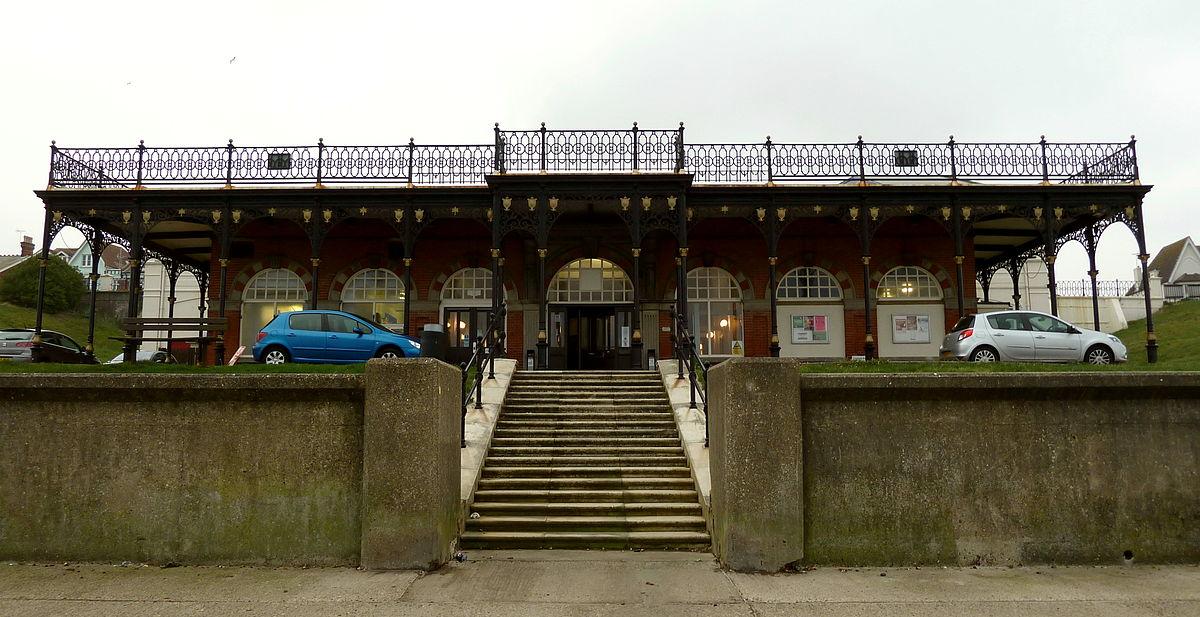 Kings Hall Herne Bay Wikipedia