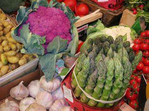 Légumes du marché 2