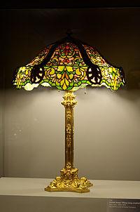 Louis Comfort Tiffany  Wikipdia