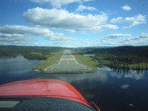 Fagernes Airport Leirin - Wikipedia