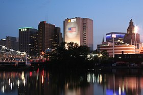 Newark New Jersey Wikipédia