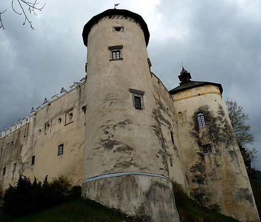 Niedzica Castle 3
