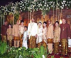 Upacara pernikahan adat Sunda