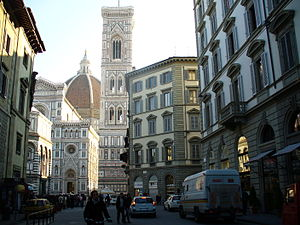 Piazza San Giovanni (Florence)